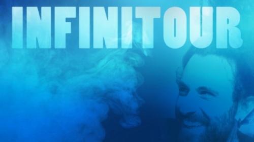 INFINITour- GIO EVAN